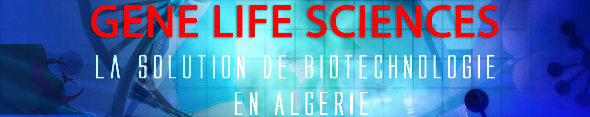 Gene Life Sciences